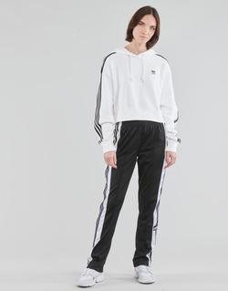 textil Dame Træningsbukser adidas Originals ADIBREAK TP Sort