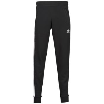 textil Herre Træningsbukser adidas Originals 3-STRIPES PANT Sort
