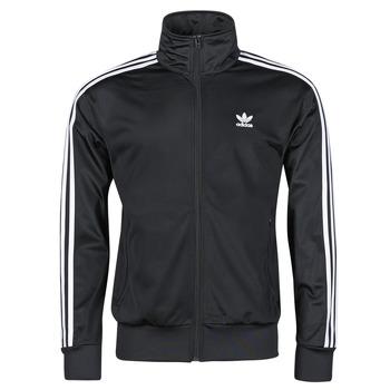 textil Herre Sportsjakker adidas Originals FBIRD TT Sort