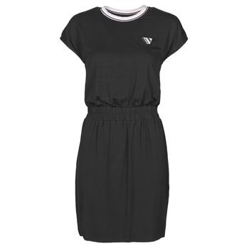 textil Dame Korte kjoler Volcom SIIYA DRESS Sort