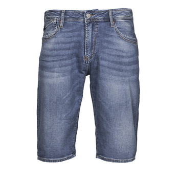 textil Herre Shorts Le Temps des Cerises JOGG BERMUDA Blå