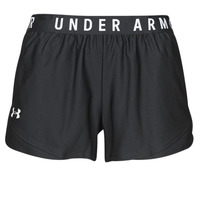 textil Dame Shorts Under Armour PLAY UP SHORTS 3.0 Sort