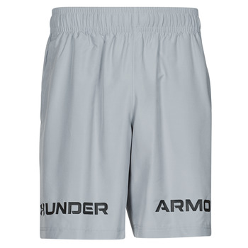 textil Herre Shorts Under Armour UA WOVEN GRAPHIC WM SHORT Grå