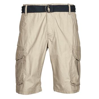 textil Herre Shorts Petrol Industries SHORT CARGO Beige