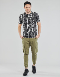 textil Herre Lærredsbukser Yurban OUNERI Kaki