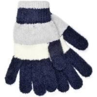 Accessories Dame Handsker Generic  Grey/Navy/White