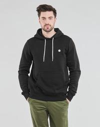 textil Herre Sweatshirts Element CORNELL CLASSIC HO Sort