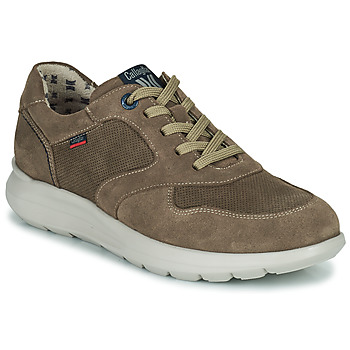 Sko Herre Lave sneakers CallagHan WASSER Beige