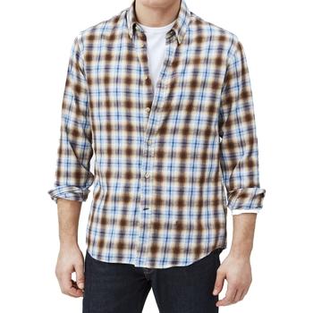 Skjorter m. lange ærmer Pepe jeans  PM306740 0AA MULTI