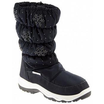 Sko Dame Vinterstøvler De@de  Flerfarvet