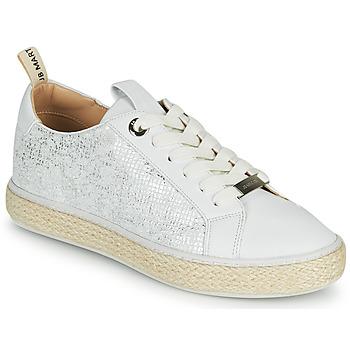 Sko Dame Lave sneakers JB Martin 1INAYA Hvid