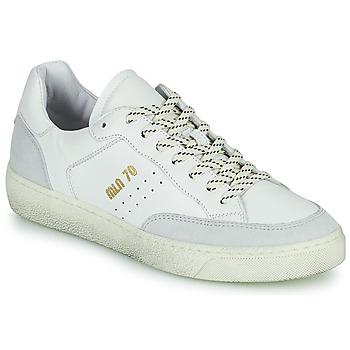 Sko Dame Lave sneakers Meline CAR140 Hvid