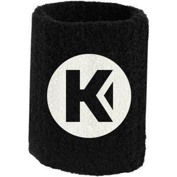 Accessories Børn Sportstilbehør Kempa Poignet éponge  Core noir 9 cm (x1) noir