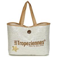 Tasker Dame Shopping Les Tropéziennes par M Belarbi PANAMA Beige