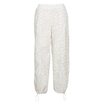 textil Dame Lærredsbukser Levi's TOFU Beige