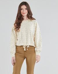 textil Dame Sweatshirts Levi's CYPRINE TOFU Beige