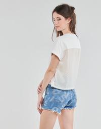 textil Dame Toppe / Bluser Levi's TOFU Beige