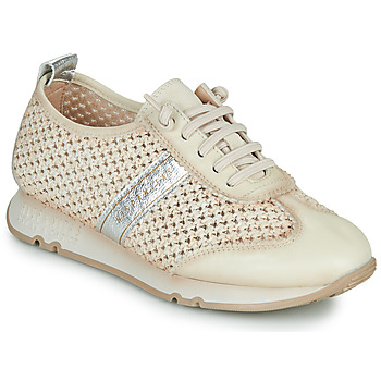 Sko Dame Lave sneakers Hispanitas KAIRA Beige
