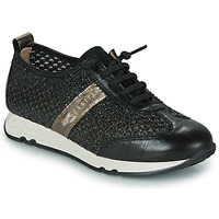 Sko Dame Lave sneakers Hispanitas KAIRA Sort