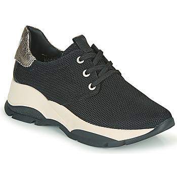 Sko Dame Lave sneakers Hispanitas ANDES Sort