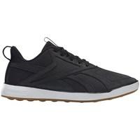 Sko Herre Lave sneakers Reebok Sport Ever Road Dmx 30 Lthr Hvid, Sort
