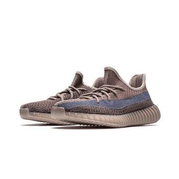 Sko Lave sneakers adidas Originals Yeezy Boost 350 V2 Fade Fade