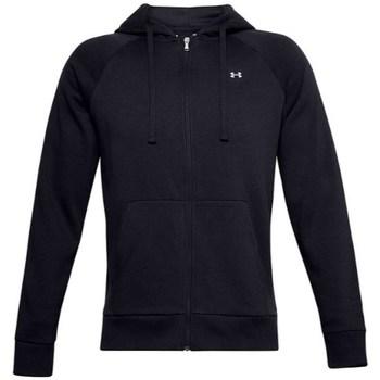 Sweatshirts Under Armour  Rival Fleece FZ Hoodie