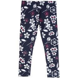 textil Pige Leggings Chicco 09025865000000 Blå