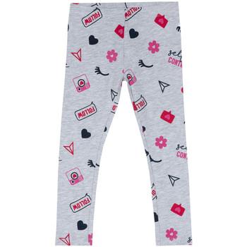 textil Pige Leggings Chicco 09025865000000 Grå