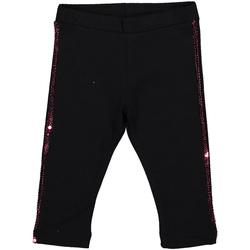textil Pige Leggings Melby 20F2061 Sort