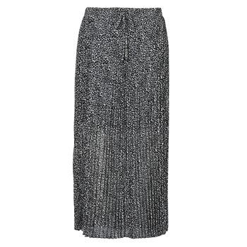 textil Dame Nederdele Ikks BS27085-02 Sort
