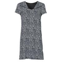 textil Dame Korte kjoler Ikks BS30005-02 Sort
