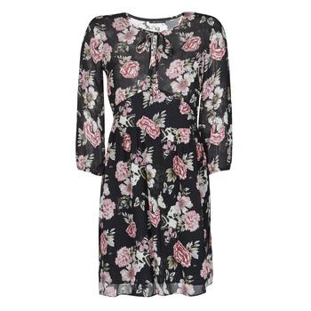 textil Dame Korte kjoler Ikks BS30065-02 Flerfarvet