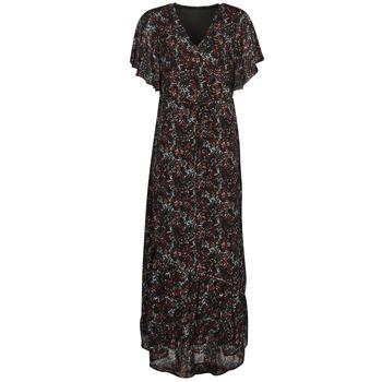 textil Dame Lange kjoler Ikks BS30225-02 Flerfarvet