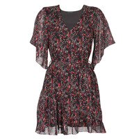 textil Dame Korte kjoler Ikks BS30205-02 Flerfarvet