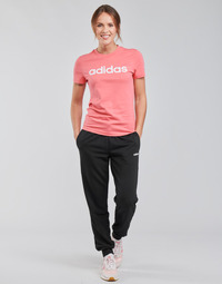 textil Dame Træningsbukser adidas Performance W E PLN PANT Sort