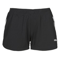 textil Dame Shorts adidas Performance W D2M 3S KT SHT Sort