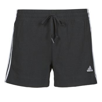 textil Dame Shorts adidas Performance W 3S SJ SHO Sort