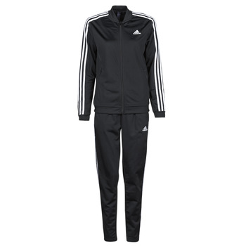 textil Dame Træningsdragter adidas Performance W 3S TR TS Sort