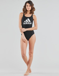 textil Dame Badedragt adidas Performance SH3.RO BOS S Sort