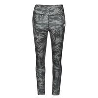 textil Dame Leggings adidas Performance W UFORU 78 TIG Sort