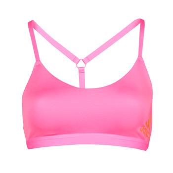 textil Dame Sports-BH adidas Performance AM BR BRA Pink