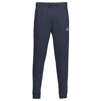 textil Herre Træningsbukser adidas Performance M 3S FL F PT Blå