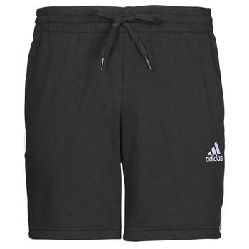 textil Herre Shorts adidas Performance M 3S FT SHO Sort