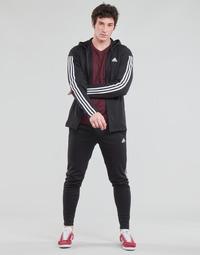 textil Herre Træningsdragter adidas Performance M Rib Tracksuit Sort