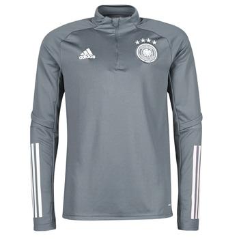 textil Herre Sweatshirts adidas Performance DFB TR TOP Grå