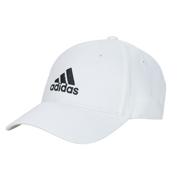 Accessories Kasketter adidas Performance BBALL CAP COT Hvid