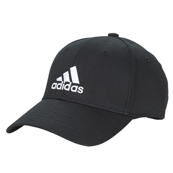 Accessories Kasketter adidas Performance BBALL CAP COT Sort