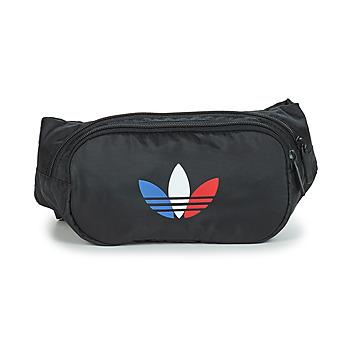 Tasker Bæltetasker adidas Originals TRICLR WAISTBAG Sort