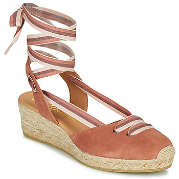 Sko Dame Sandaler Betty London OJORD Pink